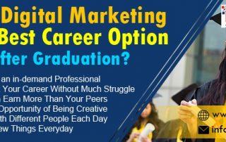 digital marketing as career