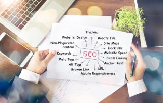 15 on page factors in SEO